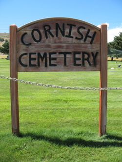 Cornish Cemetery