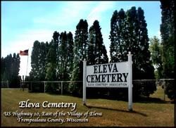 Eleva Cemetery