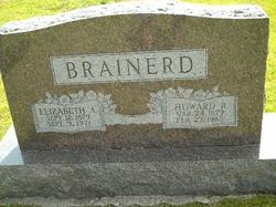 Howard R Brainerd