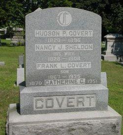 Frank L. Covert