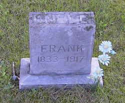 Frank Bradford