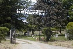 Henley and Hornbrook Cemetery