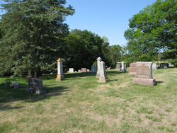 Immanuel United Methodist Cemetery