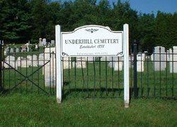Underhill Flats Cemetery