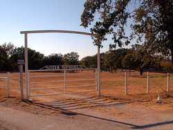 Soda Springs Cemetery