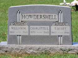 T. Scott Howdershell