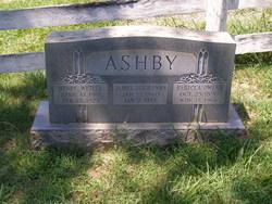 "Henry Wesley ""Harry"" Ashby"