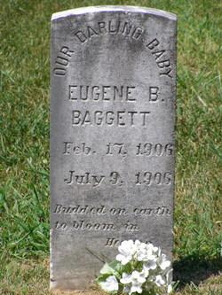 Eugene B Baggett