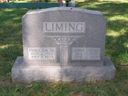 Harold Augusta Liming, Sr