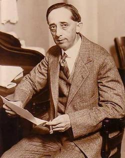 Claude Gernade Bowers