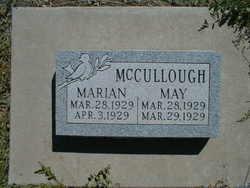 Marian Mccullough