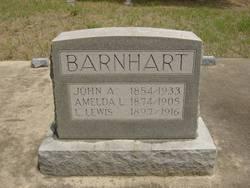 John A. Barnhart