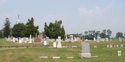 Saint Davids Reformed Church Cemetery