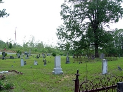 Ball Ground Cemetery