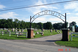 Kerrs Cemetery