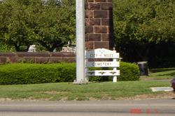 Niles City Cemetery