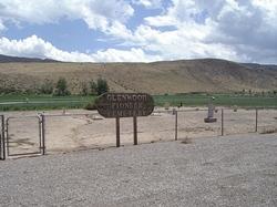 Glenwood Pioneer Cemetery