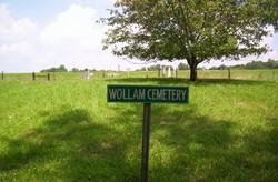 Wollam Cemetery