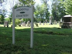Higgins Cemetery