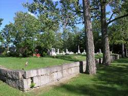 West Garland Cemetery