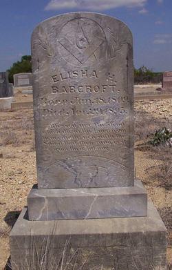 Elisha H. Barcroft