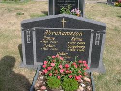 Ingeborg Abrahamsson