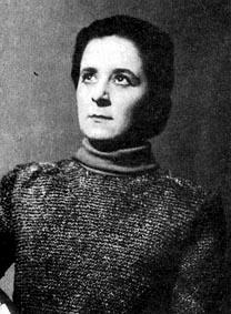 Hilda Gobbi