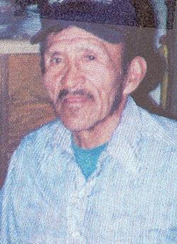 Samuel W. Thomas, Sr