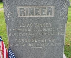 Elias Rinker