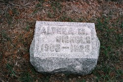 Althea M. Nichols