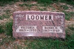Daniel O. Loomer
