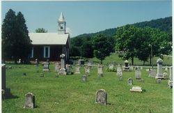 Shade Gap Presbyterian Church Cemetery