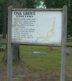New Jennings Cemetery
