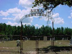 Luna Methodist Cemetery