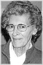 Dorothy Elizabeth <I>Heimer</I> McKenzie