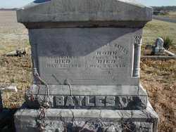 Harrison L. Bayles