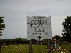 Combs Jewell Day Cemetery