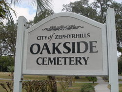 Oakside Cemetery