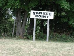 Yankee Point Cemetery