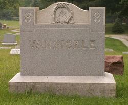 Marietta <I>Askren</I> VanSickle