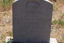 Jennie Broadhead