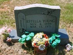 Estella Young