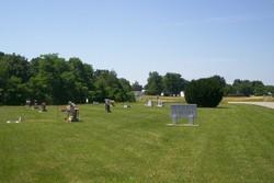 Gray Mount Cemetery