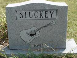 Travis Stuckey