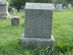 Catherine E. <I>Brinker</I> Beck