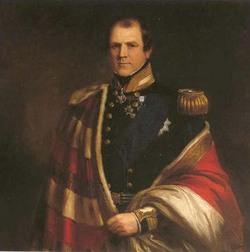 ADM Frederick Spencer