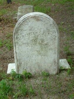 Nehemiah Sheldon Fenner