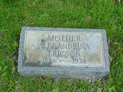 Alexandrina Ericson