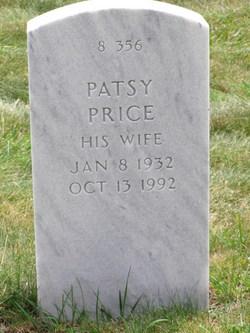 Patsy P Birdsong