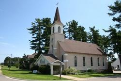 Saint Jakobi Lutheran Cemetery